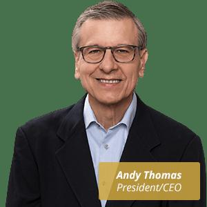 Andy Thomas
